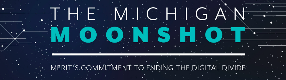 Michigan Moonshot website header image